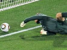 Robert Green Howler