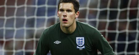 Ben Foster - Tottenham Goalkeeper?
