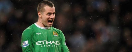 Shay Given - Spurs Goalkeeper?