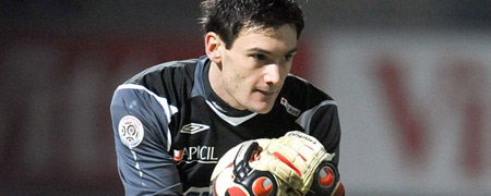 Hugo Lloris to Man Utd?