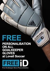 Personalised Gloves